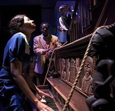 The Piano Lesson by August Wilson (Arden Theatre Company, 2008)