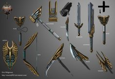 weapon - Google Search