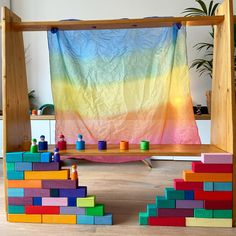 #invitationtoplay #grimmswoodentoys #grimmspiration #grimmspyramid #grimmsfriends #sarahsilks Curtains, Home Decor, Blinds, Decoration Home, Room Decor, Draping, Home Interior Design, Picture Window Treatments, Home Decoration