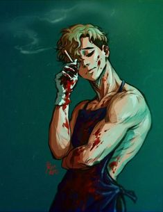 Killing Stalking [By: Koogi] Manhwa Manga, Manga Anime, Yandere, Sangwoo Killing Stalking, 19 Days Manga Español, Killing Me Softly, Hot Anime Guys, Anime Boys, Animes Wallpapers