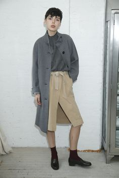LOOK | 2015 PRE-FALL COLLECTION | SEA NEWYORK | COLLECTION | WWD JAPAN.COM