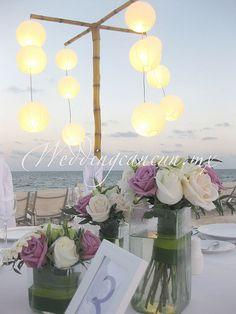Wedding cancun riviera maya
