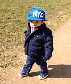 Little man #swag