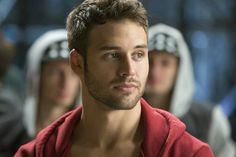Ryan Guzman Step Up All In Interview—Channing Tatum in Magic Mike 2 | OK! Magazine