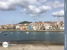 Etappe Jakobsweg / Caminho Portugues / Camino Portugues; Porto (Portugal) > Santiago de Compostela (Spanien)