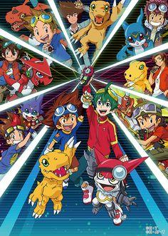Digimon_20th_anniversary_poster.jpg (600×842)