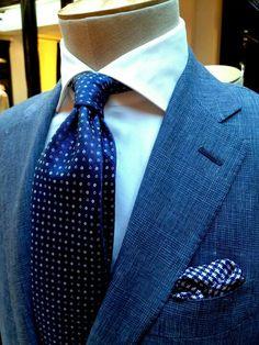 Kiton Italian Menswear