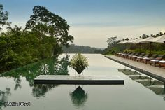 Six Hotels with Stunning Views in and around Ubud - Ubud Hotels with the Most Amazing Views