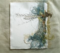 theforbiddencolors:  Dentelles by Stephanie Deveaux