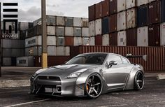Nissan-GT-R-Wide-Body-exclusive-motoring-1