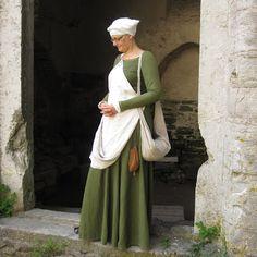 medeltidskläder | Fru Purjo fixar | Page 2