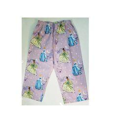 Disney Princess Lounge Pants play pants Cotton Christmas