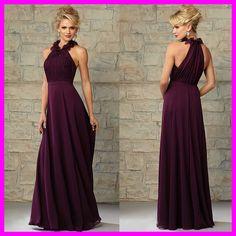 Resultado de imagen para color ciruela oscuro vestido