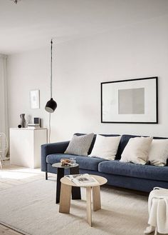 minimal interiors on apartment 34 #living /