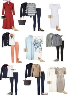 Kate Middleton Duchess Cambridge fashion style looks | 40plusstyle.com