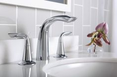 22 Awesome Kohler Bathroom Sink Faucets Snapshot Ideas