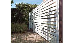 WIŚNIOWSKI: Kolekcja ogrodzeń MODERN - AW.10.104