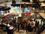 Hiller Aviation & Museum | Events