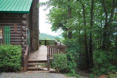 Log cabin redo