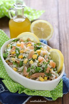 Rice Recipes, Gluten Free Recipes, Salad Recipes, Keto Recipes, Cooking Recipes, Healthy Recipes, Best Italian Recipes, Favorite Recipes, Heath Food