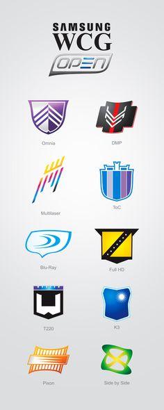 criado pela agência Clan da Criação para o cliente WCG. Tags: graphic design, branding, identidade visual design, papelaria, creative, identity, logo, Inspiration