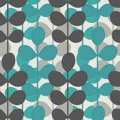 """The Wallpaper Company   Papier Peint 20.5"""" Nouvelle Tendance Bleu"""