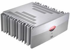 YBA A650 Power Amplifier