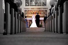 #WeddingPictures #AssumptionCatholicChurch in Chicago