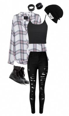 Emo clothes- Emo Kleidung Emo clothing cute clothing for juniors cool teen style 2006 style 20191112 # 20191112 - Teen Fashion Outfits, Teenage Outfits, Tween Fashion, Fashion Moda, Cute Fashion, Look Fashion, Outfits For Teens, Dress Fashion, Emo Girl Fashion