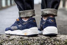 PUMA R698 MA-1 PACK | Sneaker Freaker