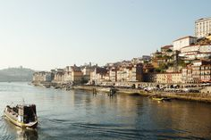 The Portland of Portugal - The New York Times