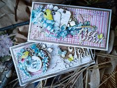 This gorgeous set of cards has been created using our Free Spirit collection