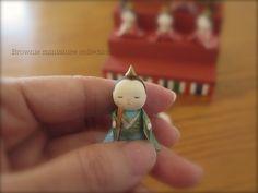 Doll festival  Odairisama  Hina doll