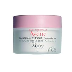 Eau Thermale Avene Moisturizing Melt-in Balm, Shea Oil Body Butter, Non-Greasy, Non-Sticky, Quick Absorbing, 8.4 oz. ... What Is Amazon, Paris, Beauty Bar, Body Butter, The Balm, Lotion, Moisturizer