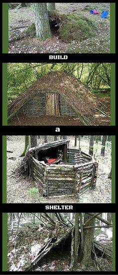 Great bushcraft tips that all wilderness fanatics will want to learn today. This is most important for wilderness survival and will certainly defend your life. Zombie Survival, Apocalypse Survival, Survival Tools, Survival Prepping, Survival Life Hacks, Survival Stuff, Disaster Preparedness, Homestead Survival, Wilderness Survival