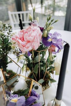 Wedding table with peonies Floral Wedding, Wedding Flowers, Wedding Table, Peonies, Concept, Bucharest, Cool Stuff, Plants, Design
