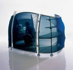 asymptote architecture | knoll slideshow