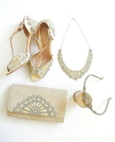 Top Tips On Choosing Stylish Wedding Accessories