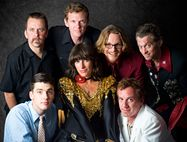 '90s Swing Revival - shown: Squirrel Nut Zippers