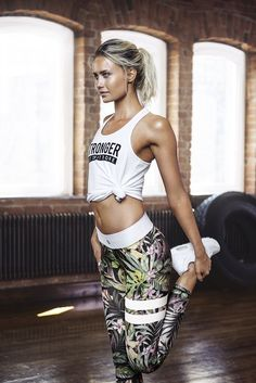 Fitness Outfits - Reasons In Which Getting Fit Can Save Your Life ** Learn more by visiting the image link. #FitnessOutfits