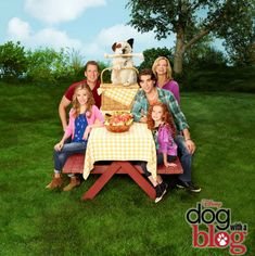 """Dog With A Blog"" Episode ""Don't Karl Us, We'll Karl You"" Airs On Disney Channel November 22, 2013"