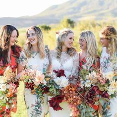 Autumn retinue bouquets @liezlkotze_floralart Bridesmaid Dresses, Wedding Dresses, Bouquets, Autumn, Couple Photos, Couples, Fashion, Bridesmade Dresses, Bride Dresses