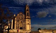 #Tepotzotlán y su magia es algo que tienes que vivir definitivamente