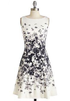 Established Elegance Dress, @ModCloth