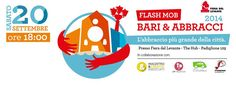 Self promotion Event #flashmob