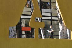 Eames Exhibition