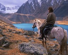 One of the absolute coolest recent expeditions on the trail of Genghis Khan @Timcopejourneys #GrandAdventures from Mongolia to Hungary by horse
