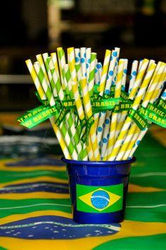 Maria Serafina | Copa do Mundo - 6 anos