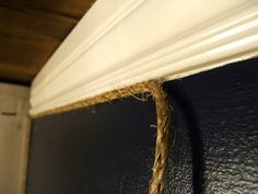 Rope Decor: 15 Cheap & Easy DIY Projects for Your Home or RV | RV Inspiration