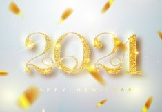 Happy New Year Wallpaper, Happy New Year Images, Merry Christmas Wishes, Macbook Wallpaper, Free Hd Wallpapers, New Years Eve, New Day, Vector Free, How To Memorize Things